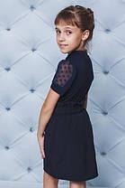 Американка детская темно-синяя, фото 2