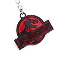 Брелок Парк Юрского Периода Jurassic Park