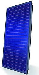 Коллектор плоский солнечный Logasol SKS4.0-s для вертикального монтажа