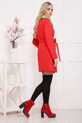 Женское пальто П-337 размер 42, фото 2