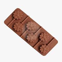 Форма силіконова для цукерок - Ромашки