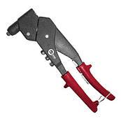 Пистолет заклепочный ручной поворотный INTERTOOL RT-0009
