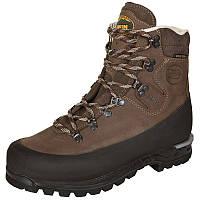 Боевой (трекинговый) ботинок  Meindl Himalaya GTX, оригинал. Коричневый., фото 1