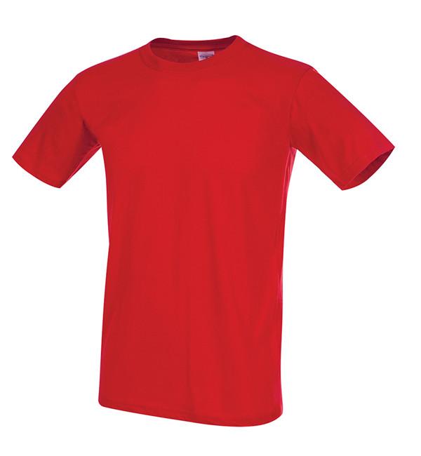 Пошив футболок оптом от производителя. Футболки под нанесение на заказ в Киеве., фото 1