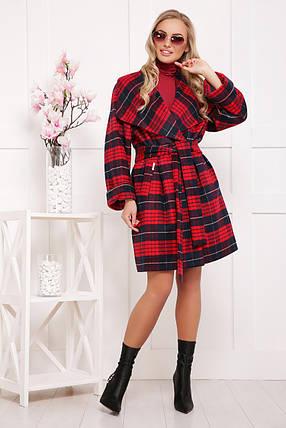 Женское пальто П-350-90, фото 2