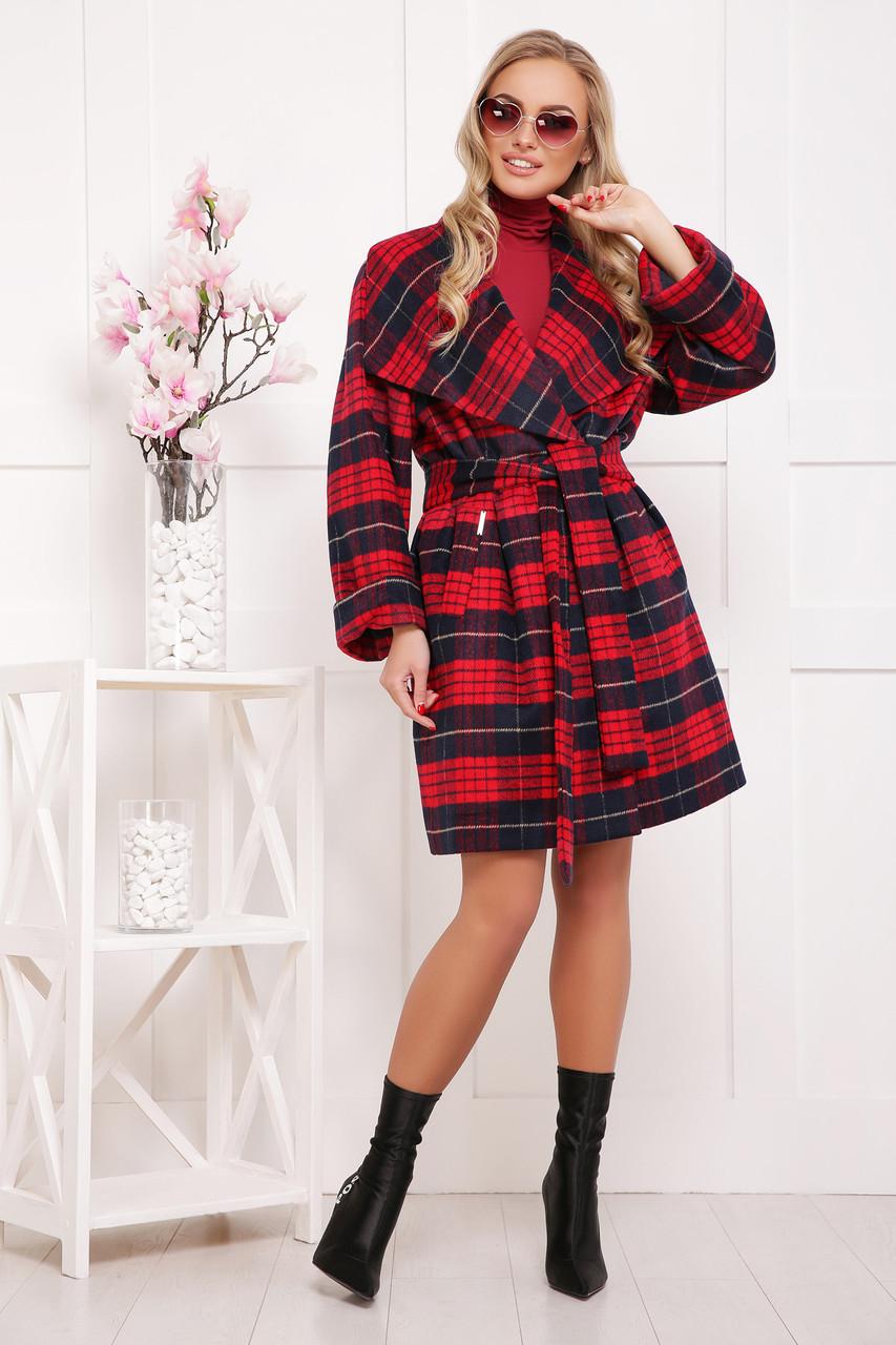 Женское пальто П-350-90