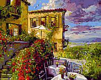 Картина по номерам Флоренция