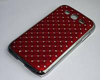 Чехлы для Samsung Grand Neo I9060 с кристаллами, фото 1