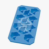 Форма силиконовая для конфет - Дельфинчики