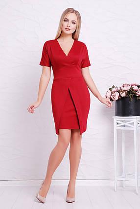 Женское  платье Аурика к/ Размеры S, M, фото 2