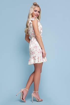 Женское  платье  Алиса б/р Размер L, фото 2