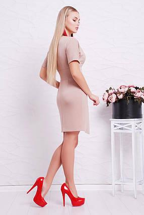 Женское  платье Аурика к/р Размер только  S, фото 2