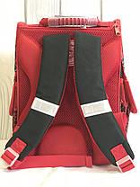 """Набор рюкзак ортопедический + сумка + пенал Josef Otten """"Pretty girl"""", JO-1810 арт. 520100-1, фото 3"""