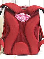 """Набор рюкзак ортопедический + сумка + пенал Josef Otten """"Pretty girl"""", JO-1810 арт. 520100-1, фото 2"""