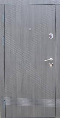 Двери входные REDFORT Диагональ серия премиум