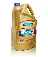 Ravenol WIV III 5W-30 5л - моторное масло