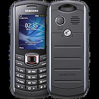 Противоударный телефон Samsung GT-B2710 - неубиваемый телефон! Сертификат степени защиты - IP67!, фото 1