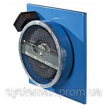 ВЕНТС ВЦ-ПН 100 Б (VENTS VC-PN 100 B) круглый канальный центробежный вентилятор