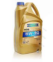 Ravenol HDS 5W-30 5л - моторное масло