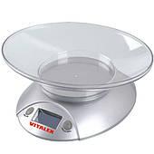 Весы кухонные VITALEX VT-300