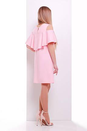 Женское платье Ольбия б/р Размеры S, M, фото 2