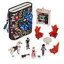 Рапунцель Дисней фигурки музыкальный набор Disney Rapunzel's Journal Play Set, фото 2