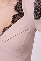Женское  платье Светла к/р размер S, фото 3
