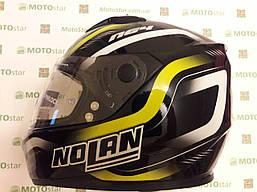 МОТОШЛЕМ NOLAN N64 размер S