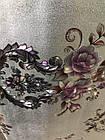 Шелкография на тканной основе 247 роз, фото 2