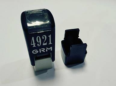 Оснастка для круглой печати 12х12 мм  GRM