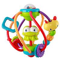 Развивающая игрушка Карусель