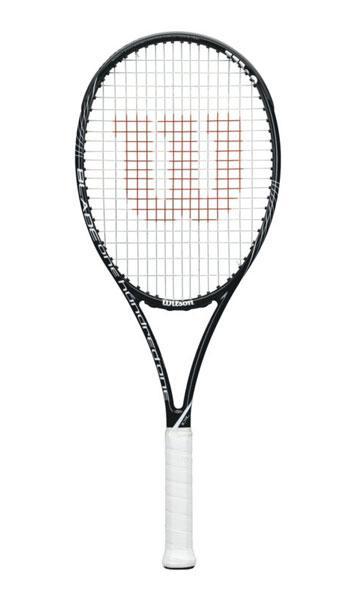 Ракетка для великого тенісу Wilson blade 25 tns rkt ss14 (MD)