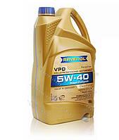 Ravenol VPD 5W-40 5л - моторное масло