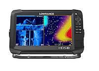 Эхолот Lowrance HDS 9 Carbon TotalScan, фото 1