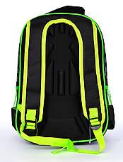 Школьный рюкзак с ортопедической спинкой 664, фото 2