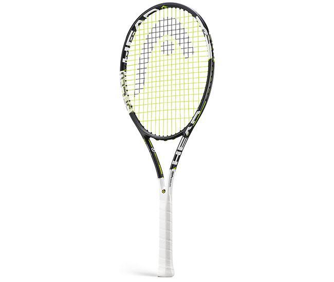 Ракетка для большого тенниса Head youtek ig challenge mp (MD)