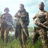 Открытую бету Battlefield 5 проведут в сентябре