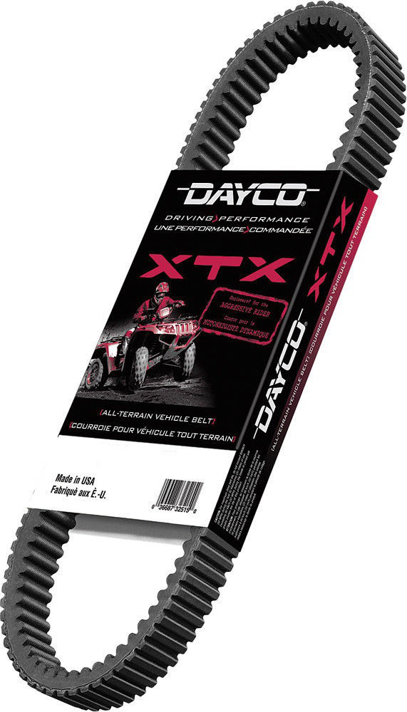 Ремень вариатора Cf Moto 800 X8 35.5 x 937 Dayco XTX 2261 971x36.3