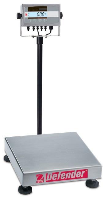 Платформенные весы Ohaus D23P300EX