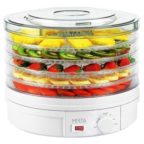Сушка для овощей MIRTA DH-3846