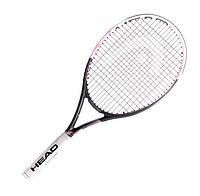 Ракетка для большого тенниса Head ig challenge lite (pink) (MD)