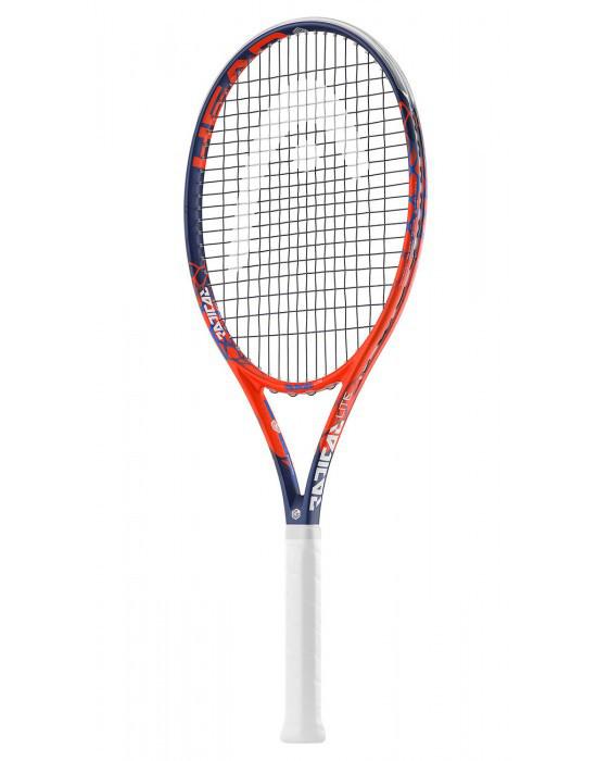 Ракетка для большого тенниса Head graphene touch radical lite (MD)