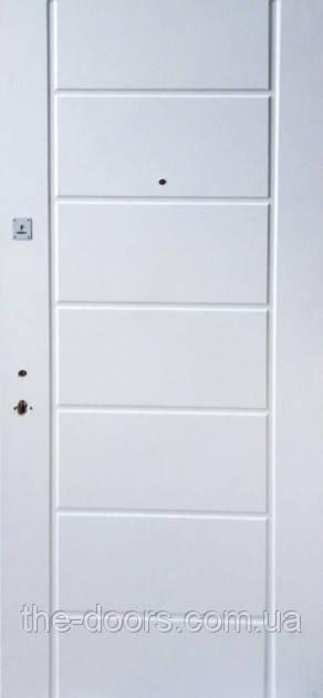 Двери входные REDFORT Канзас разноцвет премиум