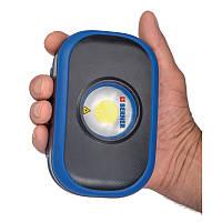 Аккумуляторная LED-лампа BERNER Pocket Flooder, 10W