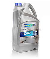 Ravenol TEG 10W-40 4л - моторное масло