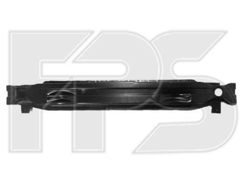 Шина переднего бампера Audi A6 С6 (05-08) усилитель (FPS), фото 2