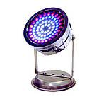 Светильник для пруда в металлическом корпусе AquaFall QL-72 C LED RGB, фото 2