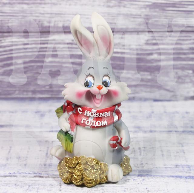 статуэтка заяц