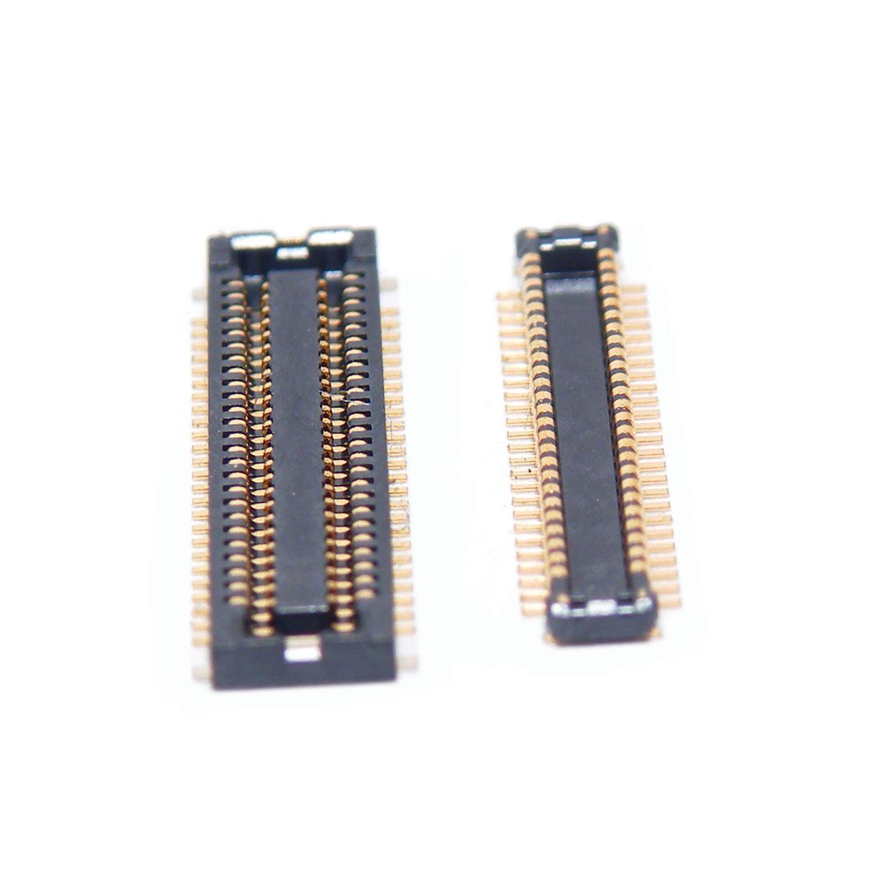 2шт - Разъем межплатный ASUS VM590 Y583 R556 X554 F555 - HDD Sound Board
