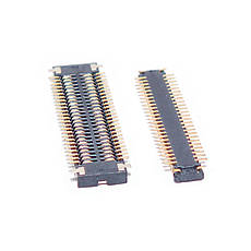 2шт - Разъем межплатный ASUS VM590 Y583 R556 X554 F555 - HDD Sound Board, фото 3